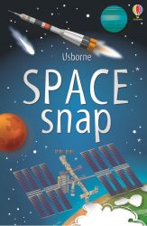 Space Snap (Snap Game Cards)