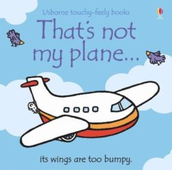 That's Not My Plane (Usborne Board Book)