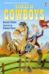 Stories of Cowboys (Usborne Young Reading 1)
