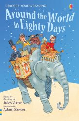 Around the World in Eighty Days (Young Reading 2)