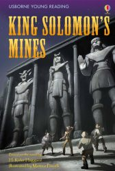 King Solomon's Mines (Young Reading 3)