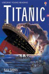 Titanic (Usborne Young Reading 3)