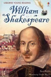 William Shakespeare (Usborne Young Reading 3)