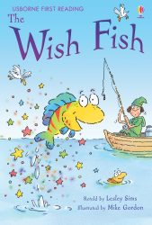 The Wish Fish (Usborne First Reading 1)