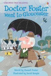 Doctor Foster Went to Gloucester (First Reading 2)