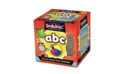 BrainBox ABC (Memory Game)