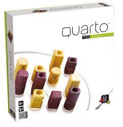 Gigamic Mini Quarto (Game)