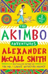 The Akimbo Adventures (Paperback Book)