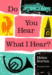Do You Hear What I Hear? (Picture Book, Hardcover)