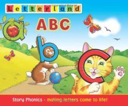 ABC (Letterland Picture Book)