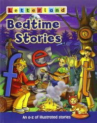 Bedtime Stories (Letterland Picture Book)