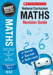 Maths Revision Guide - Year 2 (National Curriculum Revision)