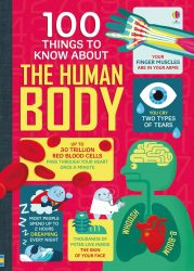 100 Things to Know About the Human Body (Usborne)