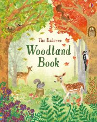 The Woodland Book (Usborne)