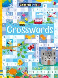 Crosswords (Usborne Minis)