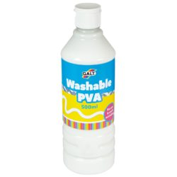 Galt Toys Washable PVA Glue (500 ml)