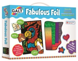 Galt Toys Fabulous Foil (Arts & Crafts Kit)