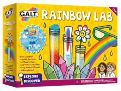 Galt Toys Rainbow Lab (Science STEM Kit for Children)
