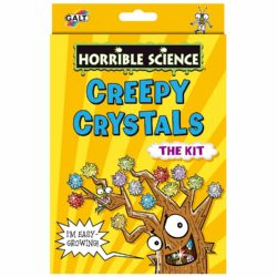 Galt Toys Creepy Crystals (STEM Kit for Children)