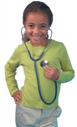 Learning Resources Child's Stethoscope