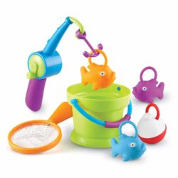 Learning Resources New Sprouts Reel It - My Very Own Fishing Set