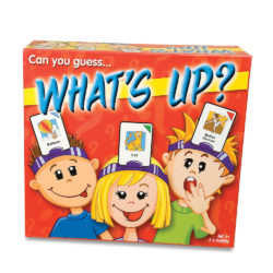 Paul Lamond What's Up (Game)