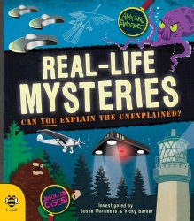 Real-Life Mysteries (b small publishing)