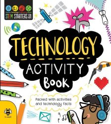 Technology Activity Book (STEM series - b small publishing)