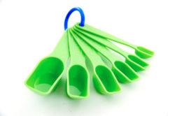 Edx Education Measuring Spoon Set (Pack of 6 Spoons)