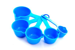 Edx Education Measuring Cups (Pack of 5 Cups)