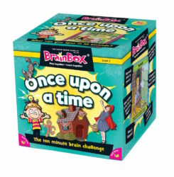 BrainBox Once Upon a Time (Game)