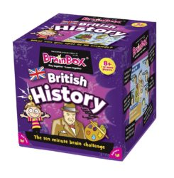 BrainBox British History (Game)