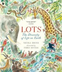 The Diversity of Life on Earth (Walker Books - Nicola Davies)