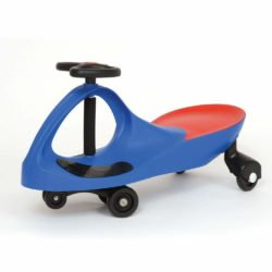 Didicar - The Original Didicar Ride-On Toy (Blue)