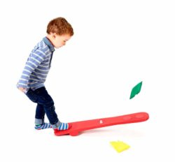 Edx Education Joey Jump Bean Bag Physical Development Game