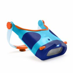 Learning Resources GeoSafari Jr Mighty Magnifier (Magnifying Binoculars)