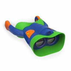 Learning Resources GeoSafari Jr Kidnoculars Extreme (Binoculars)