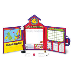 Learning Resources Pretend & Play Original School Set