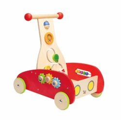 Hape Wonder Walker (Push Along Eco Toy)
