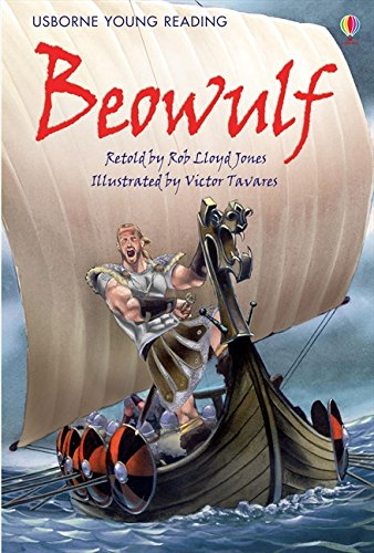 Beowulf (Usborne Young Reading 3) - WordUnited